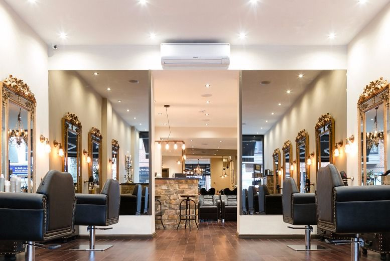 The Best Deal Guide - £29 for a luxury wash, cut & blow dry from Made In Surbiton