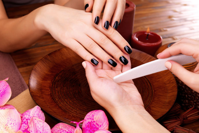The Best Deal Guide - £21 for a 90 minute pamper package from SQ Studio Limited