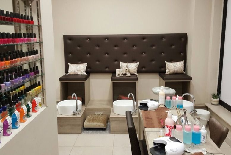 The Best Deal Guide - £7 for an Indian head massage from Lashious Beauty