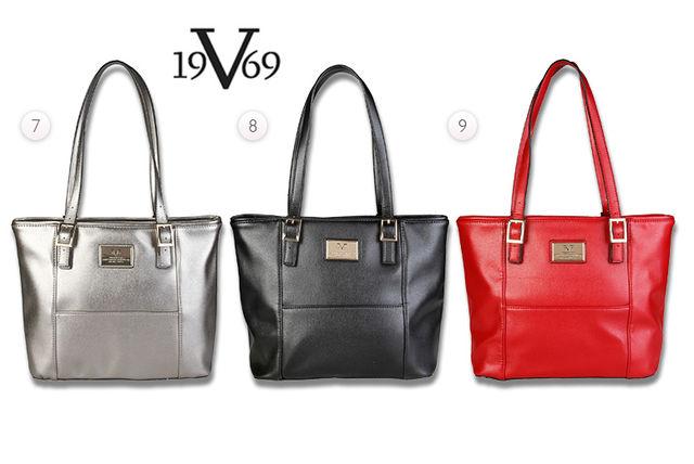 1764d8098f Versace 1969 Women s Handbag - 11 Styles!