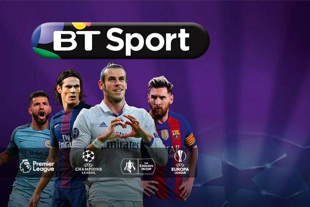 """Résultat de recherche d'images pour """"bt sport premier league"""""""
