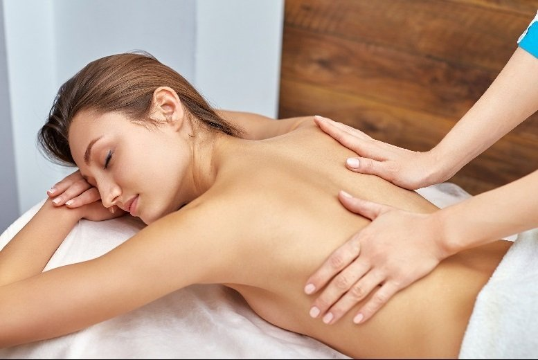 The Best Deal Guide - £18 for a luxury 30-minute Swedish massage from Nails & Beauty By Lisa