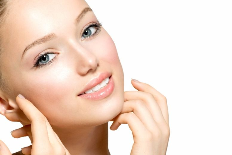 The Best Deal Guide - £14 instead of £24 for a luxury facial from Nails & Beauty By Lisa - save 42%