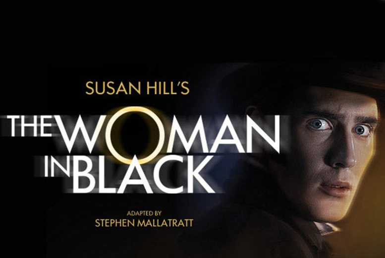 DDDeals - From £89pp (from OMGhotels.com) for a London Escape with breakfast and Woman In Black best available tickets