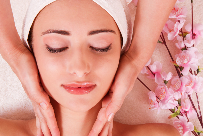 The Best Deal Guide - £12 instead of £35 for a 30-minute facial treatment from Sk Beauty Hair & Tanning - save 66%