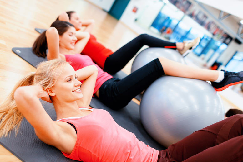 DDDeals - £99 instead of £199 for a two-day self-catered fitness retreat for ladies only, £124 to go 'all-inclusive' with Motivate Bootcamp - choose from Manchester and Market Bosworth locations and save up to 50%