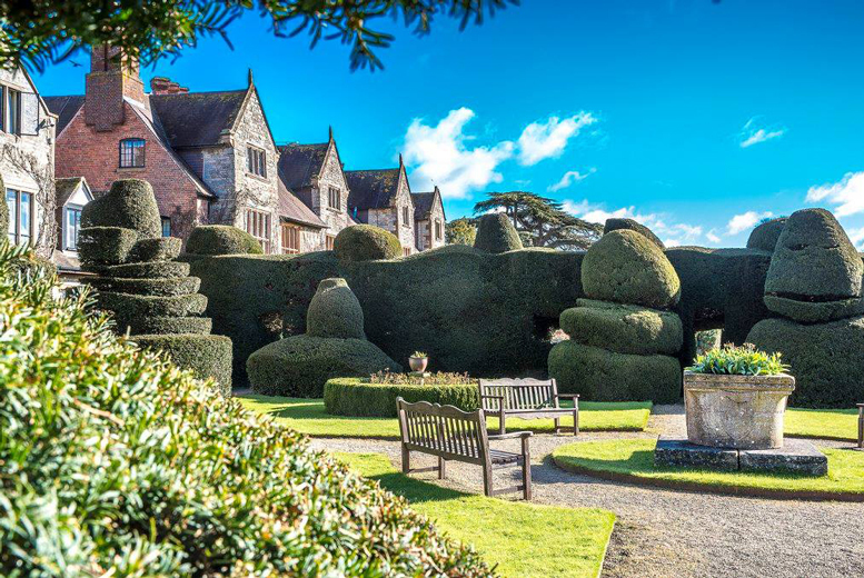 DDDeals - £55 for a spa day for two people with a treatment each and use of leisure facilities at The Billesley Manor Hotel, Stratford-upon-Avon