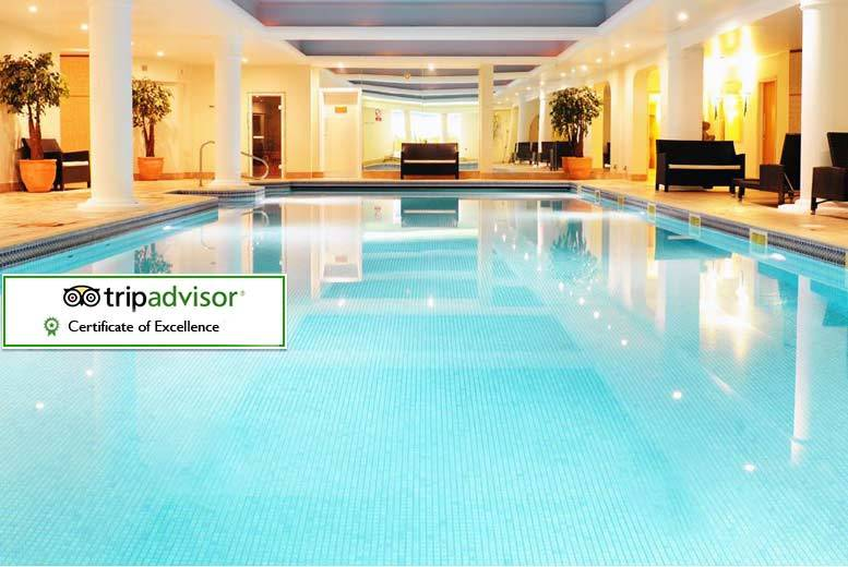 DDDeals - £129 instead of £254.90 for a luxury spa day for two including Rasul mud treatment, a choice of massage or facial, a sparkling afternoon tea and a voucher from Stoke by Nayland - save 49%