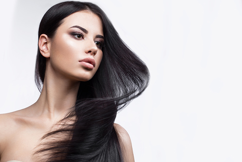 DDDeals - £17 instead of £34 for a wash, haircut and blowdry at Premier Beauty Clinic, Warren Street - save 50%