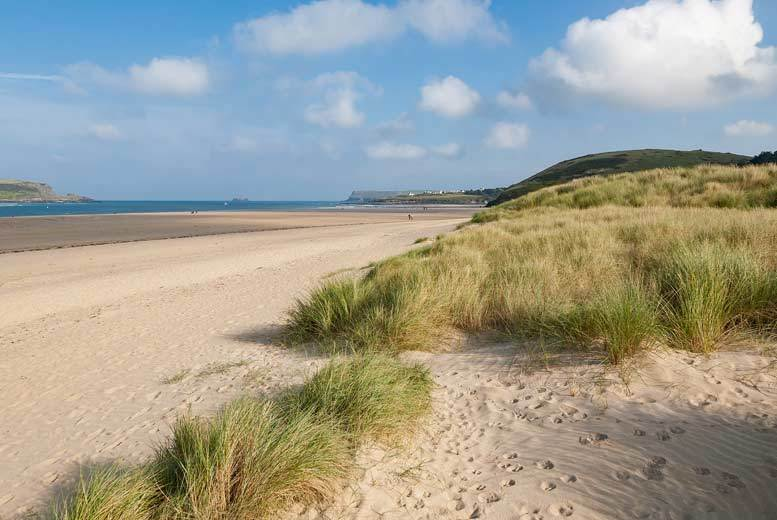 DDDeals - £69 for a 4* overnight charming Cornwall break with breakfast at Trevanger Farm for two from Buyagift - enjoy a taste of the quiet life!