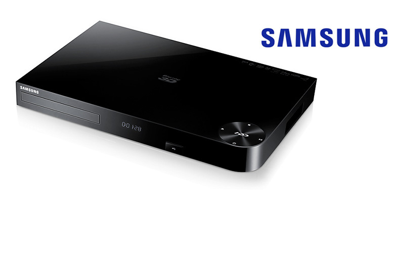 The Best Deal Guide - £124 instead of £210 (from Renew Electronics) for a 500 GB Samsung smart 3D Blu-ray player and Freeview+ HD DVR recorder or £139 for the 1TB version - save 41%