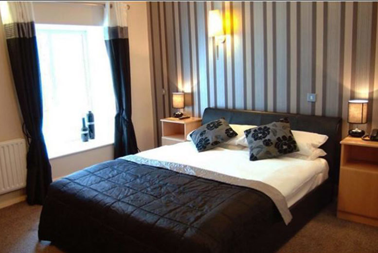 EUR89 At Corralea Court For An Overnight Stay With Breakfast Two Course Dinner And Glass Of Wine On Arrival Or Nights EUR119