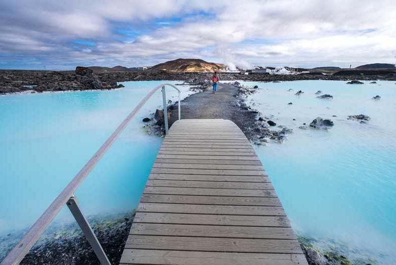 2-4nt Iceland & Flights - Blue Lagoon Spa Option!