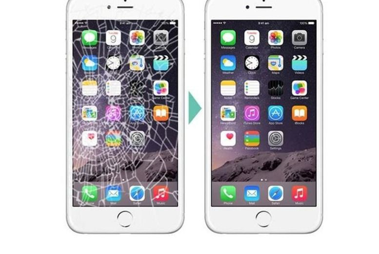 The Best Deal Guide - From £29 for iPhone screen repair for models 5/5C/5S (£29), SE (£35), 6 (£49), 6+ (£57), 6S (£79) or 6S+ (£99) from PC Hub London Ltd - save up to 55%