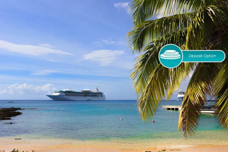 14nt India, Maldives & Sri Lanka Cruise with Flights