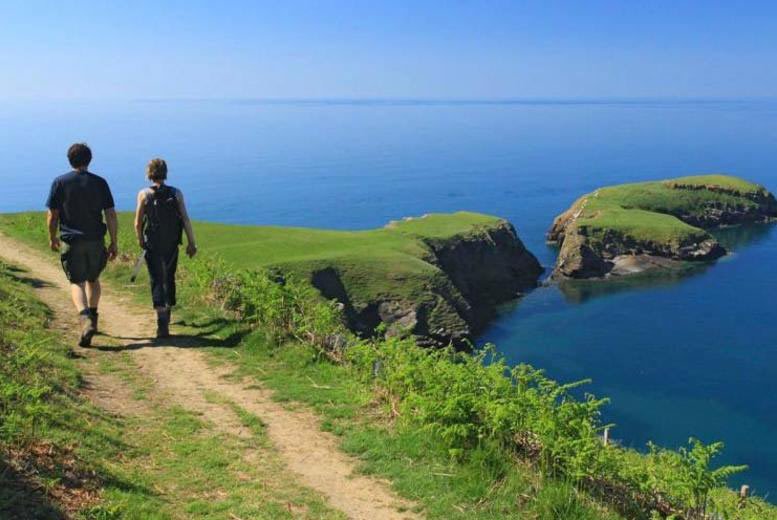 Cardigan Bay Chalet Stay for 4 - Summer Holiday Dates!