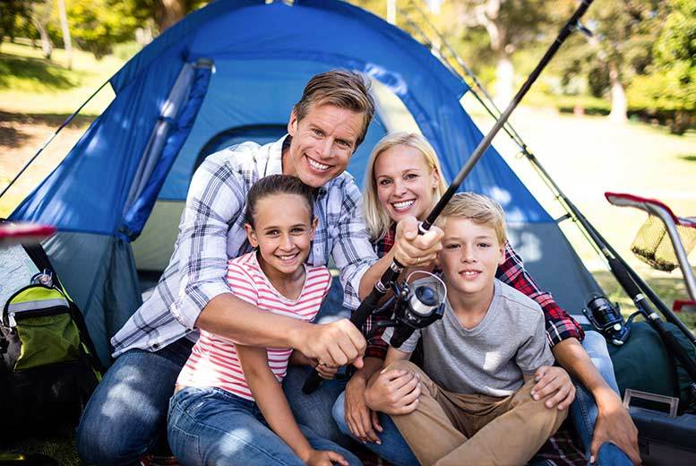 For A Caravan Camper Pitch Four Or From EUR129 Three Bed Mobile Home Stay Up To Six People At Beechgrove And Camping Park Kerry