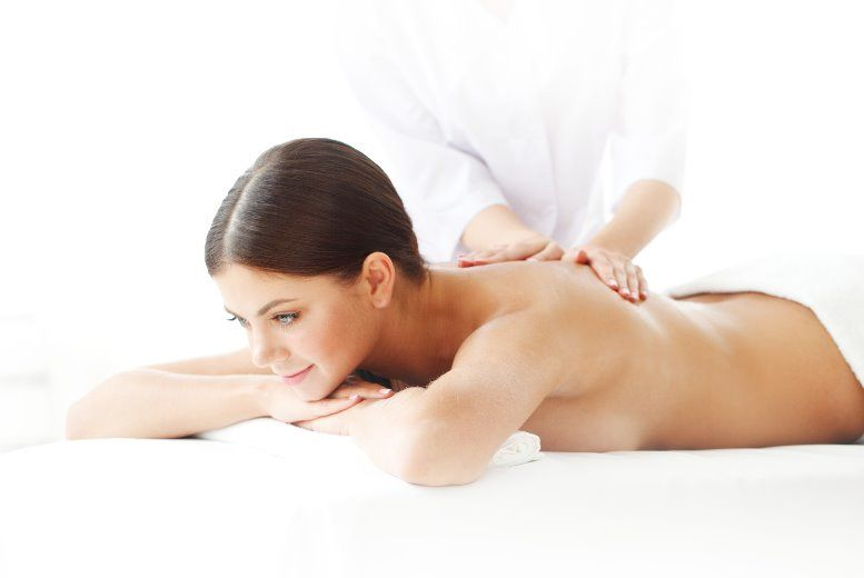The Best Deal Guide - £13 instead of £18 for a 30-minute neck, back & shoulder massage from Debutante Beauty Salon - save 28%
