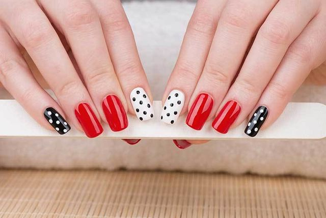 Nail Art Business Diploma Course Includes Video Content Courses