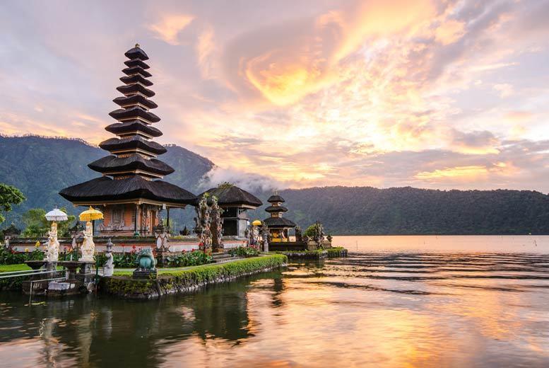 14nt 4* Luxury Bali Break with Flights & Breakfast