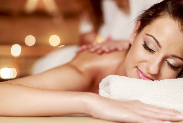 The Best Deal Guide - £16 instead of £40 for a luxury 30-minute back massage from New Age London - save 60%