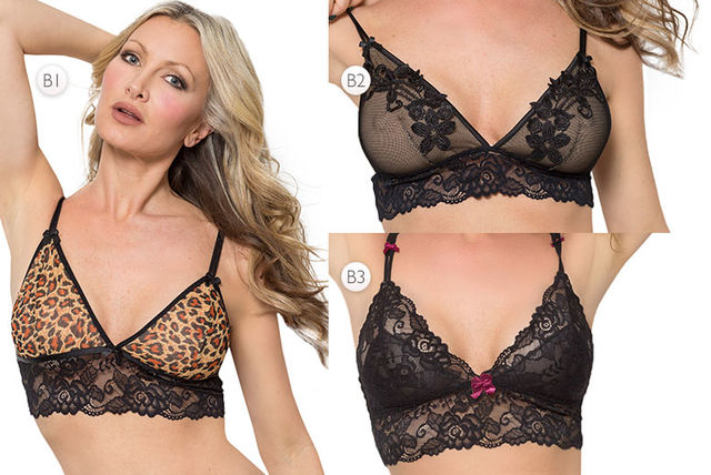 outlet for sale sale uk save off Caprice Lingerie - 11 Styles!   Fashion deals in London ...