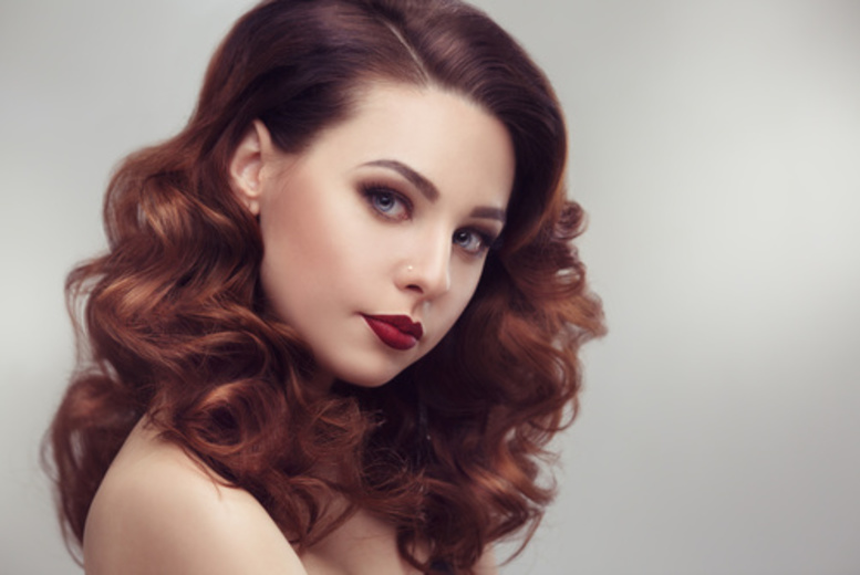The Best Deal Guide - From £24 for a half head highlights or full head of colour treatment from Love Your Hair - save up to 52%