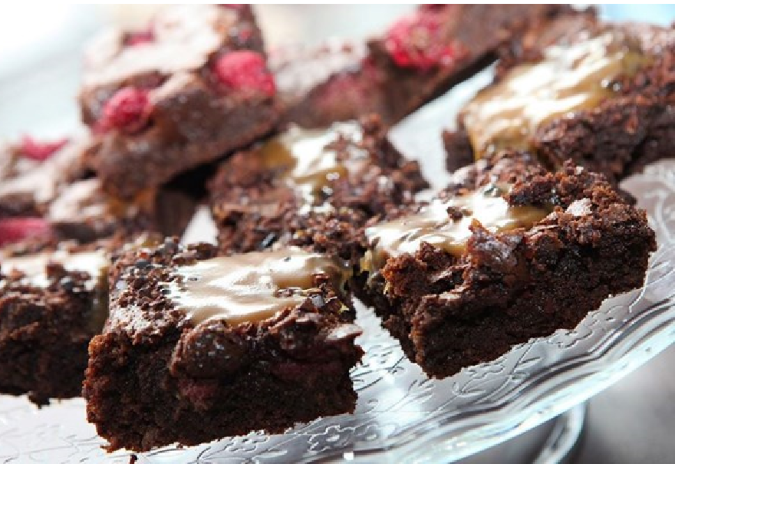 The Best Deal Guide - £24 instead of £33.90 for a chocolate afternoon tea for 2 from Cocoa Cabana Chocolatiers - save 29%