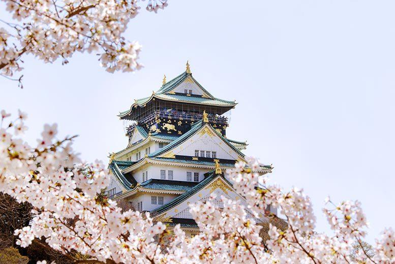 6 or 9nt Tokyo & Osaka Break with Flights