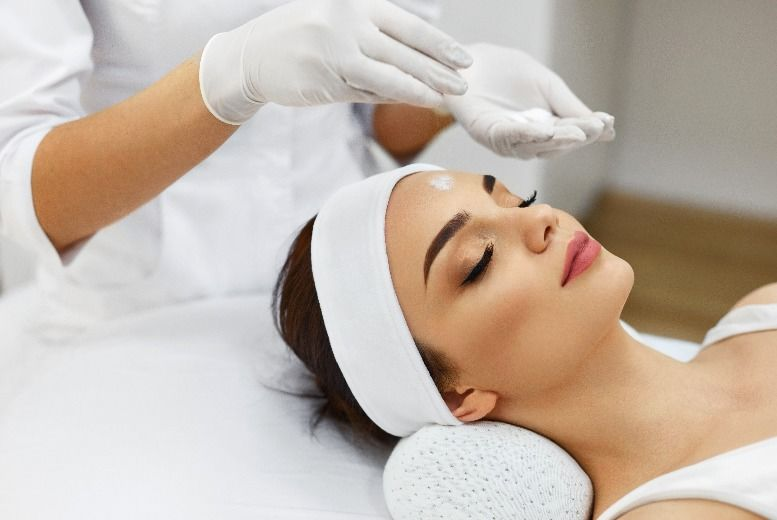 The Best Deal Guide - £24 instead of £45 for a 1-hour collagen facial from Elegance Hair and Beauty  - save 47%