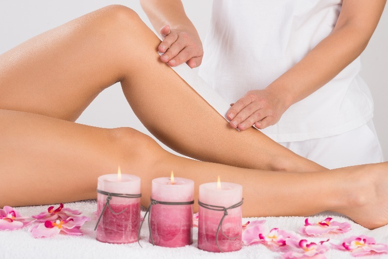 The Best Deal Guide - £12 instead of £34 for a leg, underarm & bikini wax from Hemaxi Beauty - save 65%