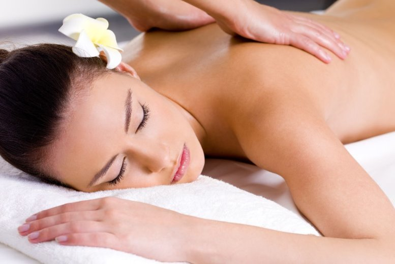 The Best Deal Guide - £19 instead of £30 for a one hour Swedish massage from Pure Spirit - save 37%