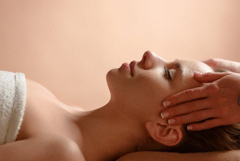 The Best Deal Guide - £14 instead of £20 for an Indian head massage from Pure Spirit - save 30%