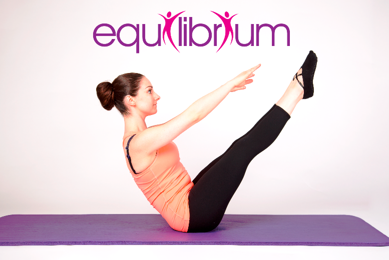 The Best Deal Guide - £32 instead of £45 for a pilates 45 min posture assessment + 60 minute mat class from Clinic Equilibrium - save 29%