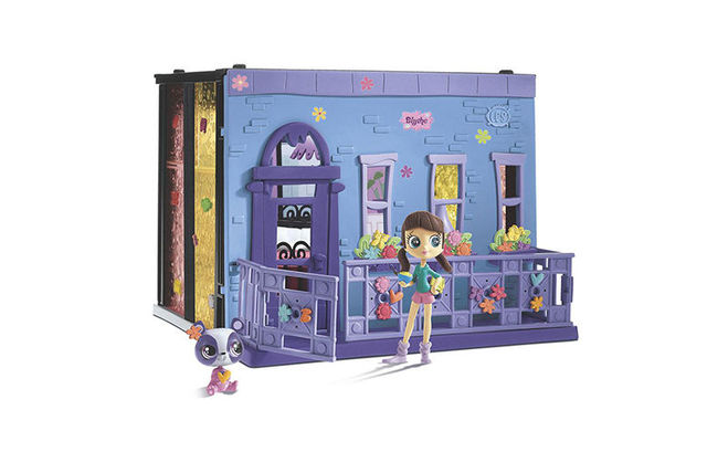 littlest pet shop bedroom style set kids baby deals in shopping