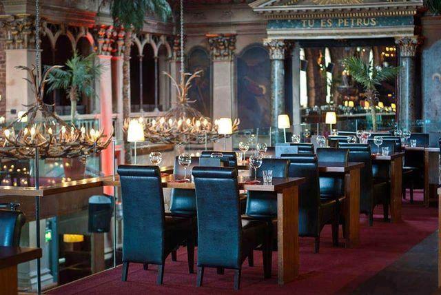 3 Course Fine Dining Prosecco Cocktails For 2 Alma De Cuba