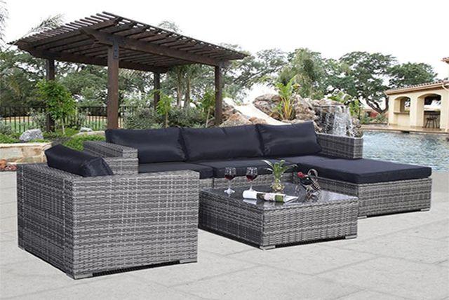 best deals on rattan garden furniture