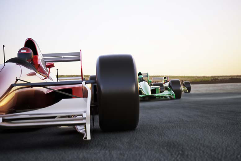 3-Day Formula 1 Ticket, Flights & Hotel Stay - Hungary, Belgium, Japan, Abu Dhabi & more locations!