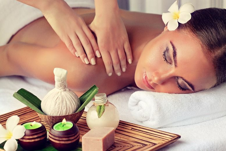 The Best Deal Guide - £11 instead of £15 for a 30-minute neck, back & shoulder massage from Mansa Beauty - save 27%
