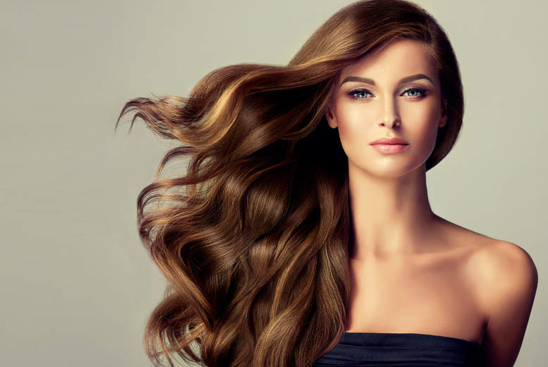 The Best Deal Guide - £59 instead of £150 for a luxury Brazilian keratin treatment from House of Hair - save 61%