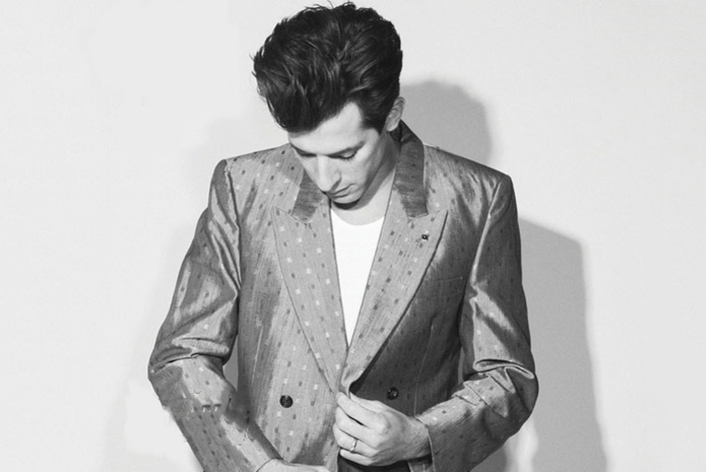 Horseracing & Mark Ronson Live @ Doncaster Racecourse