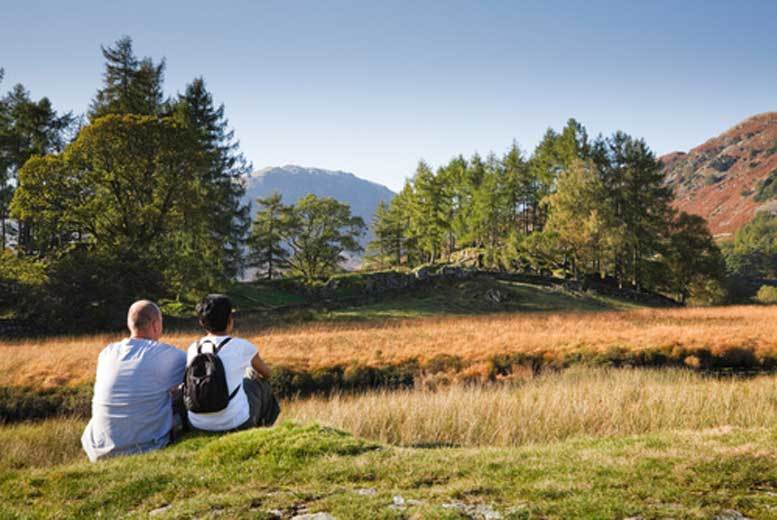 2nt Lake District Escape for 2 - 3 Locations!