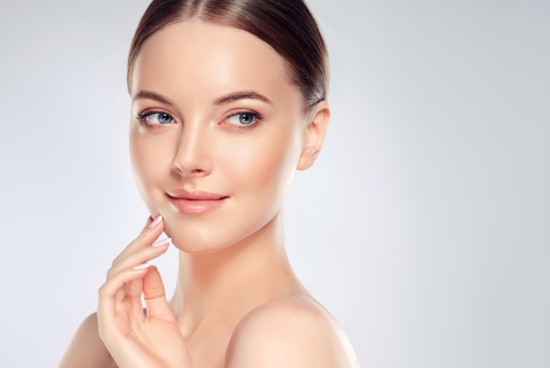 £69 for a HIFU 'facelift' treatment at The Brow Doctor, Liverpool