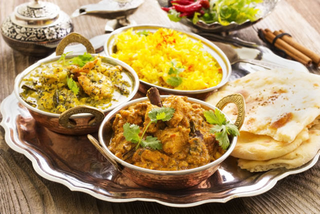 7-Course Indian Dining @ Tapas at Singh's by Mister Singh's India