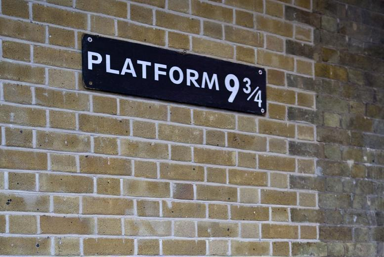 3hr Harry Potter Walking Tour of London - 1 or 2 People!