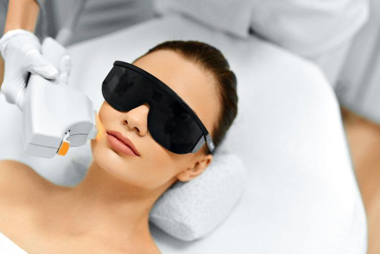The Best Deal Guide - £45 for 3 sessions of IPL on 3 small areas from Pure Essentials Health and Beauty