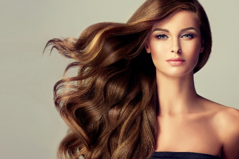 The Best Deal Guide - £39 for an express Brazilian blow dry from Adhara hair and beauty