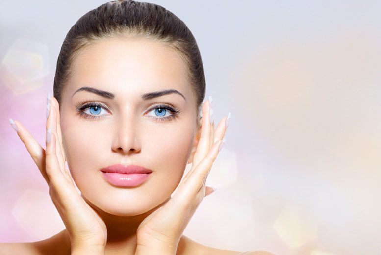 The Best Deal Guide - £24 instead of £80 for a london oxygen facial from Luxury Beauty And Spa - save 70%