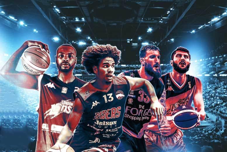 British Basketball All-Stars Championship @ The O2