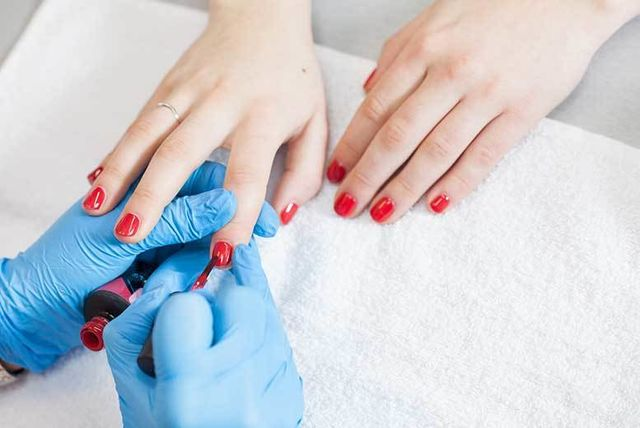 Make Up Artist Nail Technician Courses Courses Deals In Galway